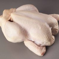 Whole frozen chicken without giblets