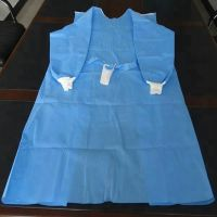 Disposable Hospital Gowns and Sterile Surgical Gowns