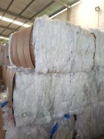 LLDPE FILM IN BALES