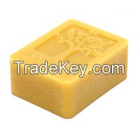 White and Yellow Beeswax
