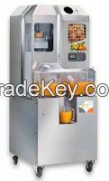 Commercial Citrus Juicer Machine