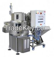 Commercial / Industrial Onion and Garlic Peeling Machine