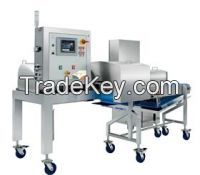 Commercial/ Industrial cheese shredder machine