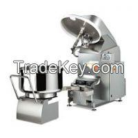 INDUSTRIAL Dough Mixer 240 KG Bowl Removable