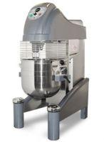 Planetary mixer for comercial dough solutions