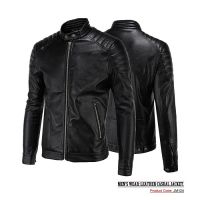 Winter Special Sell Leather Casual Jackets