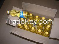 High Standard Refined Sunflower Oil/ Refined Sunflower Oil
