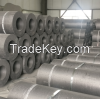 high quality HP graphite electrodes