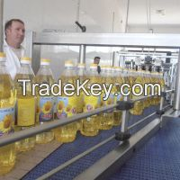 100% SGS Refined sunflower Cooking Oil, 100% Pure Refined Edible Sunflower