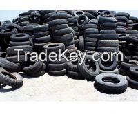 Tyre scrap for sale