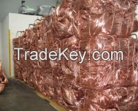 Copper Wire Scraps 99.99% Brass Scraps Without Rubber for sale
