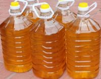 Factory Treated Certified Used UCO / Waste Free Flowing Cooking Oil SGS/ISCC Certified