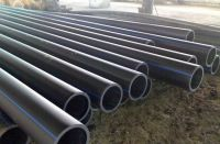 TOP GRADE A SDR11 PN10 PE100 Water or Gas Supply hdpe pipes