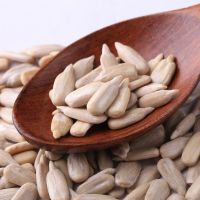 Good Quality Peeled black oil sunflower seeds for Export