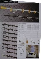 Sell Curtain Rail