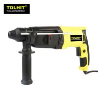 sell TOLHIT 220-240v 950w 26mm Electric Rotary Hammer Drill