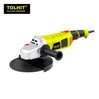 sell TOLHIT 220-240v 2350w 230mm Big Electric Angle Grinder