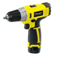 sell 10.8v Lithium battery powered cordless drill