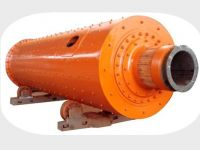 Tubular coal mill