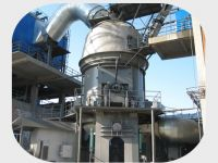 MLK (N )Vertical Roller Mill for Slag(Clinker)