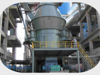 MLS Vertical Roller Mill