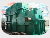 Gear Reducer of Rolling Mill and Accessorial  Equipments