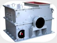 PH Ring Hammer Crusher
