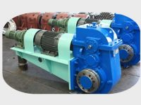 Special Gear Reducer of Stacker and Reclaimer