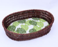Giliglue Dog Basket for Pets Sleeping Bed XXL