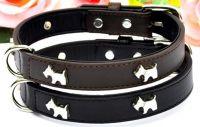 Soft Contact Apron Medium-Sized Dog Collars