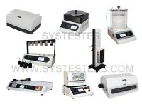Need dealer for testing instruments