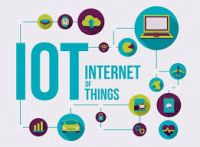 sell IOT related devices