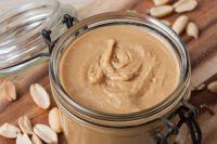 Non-GMO 510g Creamy Peanut Butter