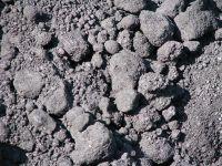Fixed Carbon 80% Sulphur 3.5% Heat Value 7500Kcal/kg Pet Coke For Sale