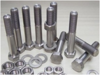 Bolt and Nut