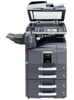 stock second hands printers Kyocera  laser