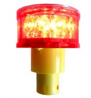 Sell Traffic cone light, LED roadblock light, Traffic cone LED flashing lights for road construction TT101