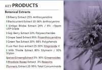 Herb Extract / Bee products /Herb