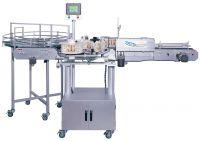 PML 500 Round Bottle Labeling Machine