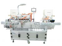 Blood Glucose Test Strip Container Loading Machine