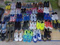 Used shoes, Used children shoes, Used men shoes, Used ladies shoes
