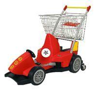 Shopping Kid Cart