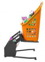 Food Cart Lifter
