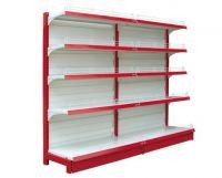 Racks and Shelves for supermarkets