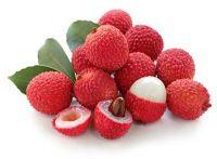 Lychee Fresh Fruits