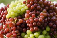 Fresh Grapes From South Africa-Recent Crop