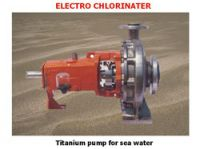 Titanium Pumps