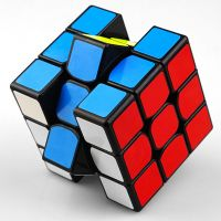 Third-order magic cube, children's game puzzle decompression toys