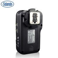 Wireless Flash Trigger WFC-01N by Sidande