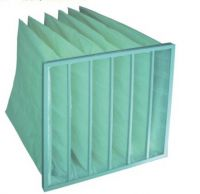 Sell Multi-pocket filter